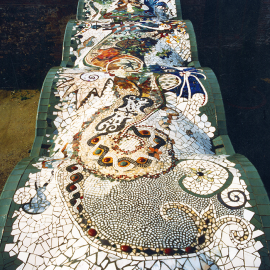 Mosaic creation
